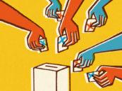#HotVoteSummer Virtual Block Parties – Statewide