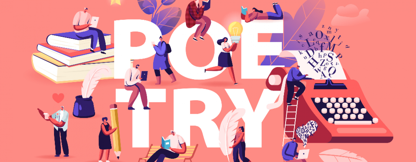 Poetry Foundation and Complexly Announce New Ours Poetica Co-Curators