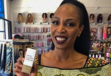 Minority Business Zuhuri Beauty Owned by EnJunaya Canton – Growing Fast