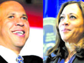Harris and Booker Presidential Races Stir Pride, Excitement and High Hopes