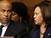 Booker Thankful for Support in the passage of Historic Anti-Lynching Bill