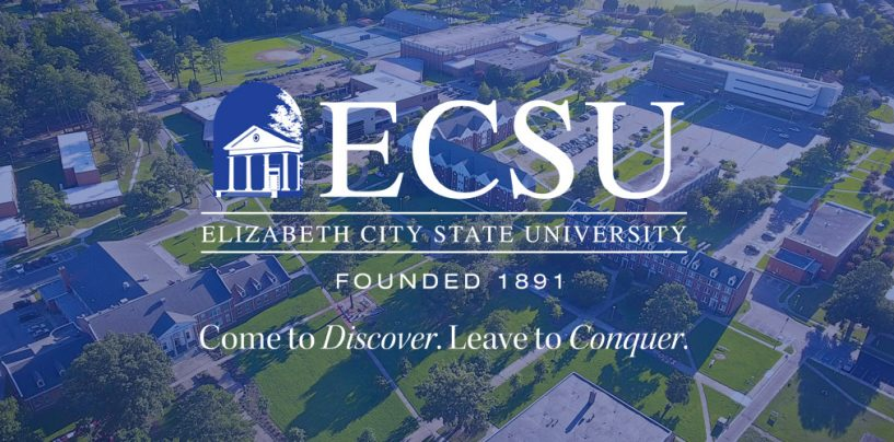 Elizabeth City State University Ranked Number 4 in Top 10 Hbcus in the Nation