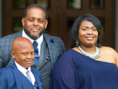 This Family Owns the First Ever Black-Owned Furniture Brokerage