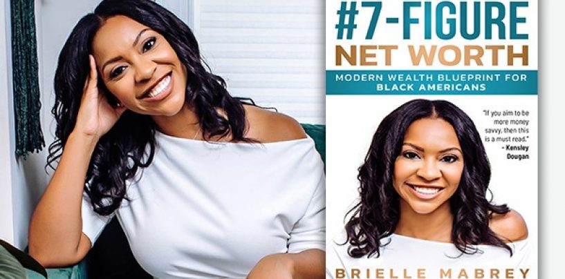 New Finance Book Empowers Black Americans to Reset Cultural Mindsets and Expand Net Worth
