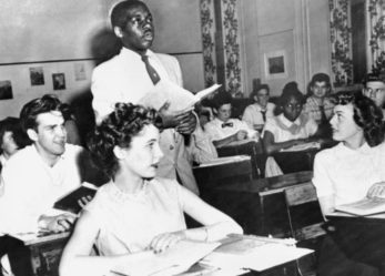 Public Schools Are More Segregated than They Were 40 Years Ago