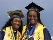 Top Graduates Keep It a Family Affair at North Brunswick High