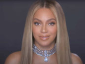 """Beyoncé Speaks on Voting at BET Awards: """"Vote Like Your Life Depends on It"""""""