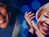 Mavis Staples and Buddy Guy Live at New Jersey Performing Arts Center