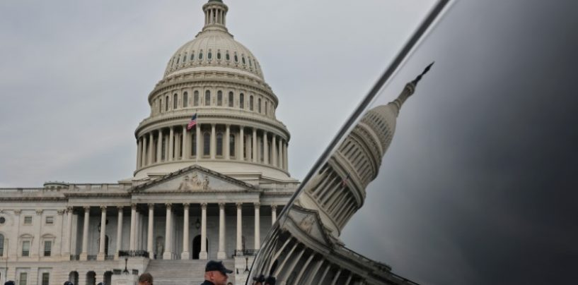 Senate Democrats Pass $3.5 Trillion Budget Plan – 'The Most Significant Piece of Legislation in Decades'