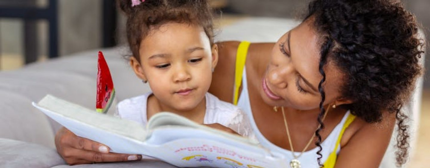 Seven Ways to Build Your Child's Vocabulary to Have a Rich and Fulfilling Life