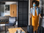 67% Of Business Travelers to Reduce Trips Amid Rising Covid-19 Cases