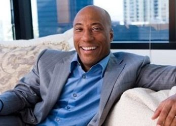 Comedian Byron Allen Just Bought The Weather Channel for $300 Million!