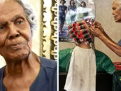 Meet the 101-Year Old Woman Who is Still Working as a Hair Stylist
