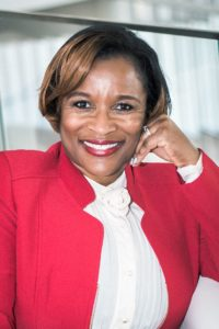Michelle Laws