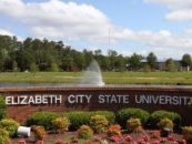 ECSU Named One of Top 'Voter Friendly Campuses' in Nation