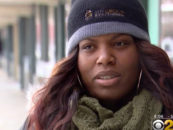 Chicago Woman Rented Hotel Rooms for the Homeless During Dangerous Weather