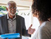 Census Officials Kick Off $250 Million Ad Campaign in Washington