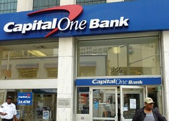 Capital One Bank Hit With Explosive Racial Discrimination Lawsuit