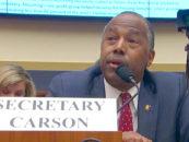 Committee Democrats Fact-Check Secretary Carson's Committee Testimony