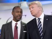 NAACP Deeply Concerned About Ben Carson's Attempt to Change HUD's Mission