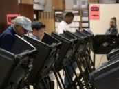 New Study Proves One Vote Can Turn an Election in North Carolina