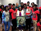 Mother of Philando Castile Brings a Hopeful Message to D.C. Students
