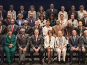 Congressional Black Caucus Elects Executive Committee for the 117th Congress