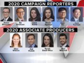 CBS Announces Election Coverage Team's Attempt at Diversity an Epic Fail