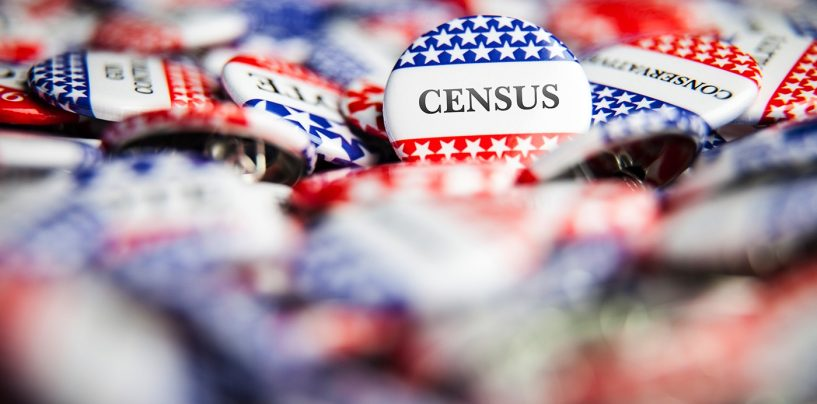 Following Census Data Release, Republican-Led Gerrymandering Will Commence