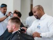 Cape Fear Community College to Offer Free Back-to-School Haircuts at Barber School