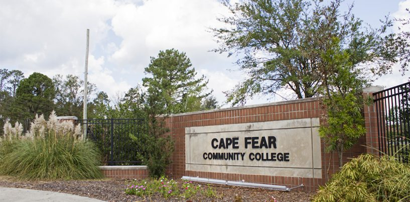 CFCC Welcomes Three New Members to Board of Trustees