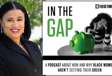 Podcast Highlights the Contributions of Black Women in the American Workforce, Ongoing Fight For Equal Pay