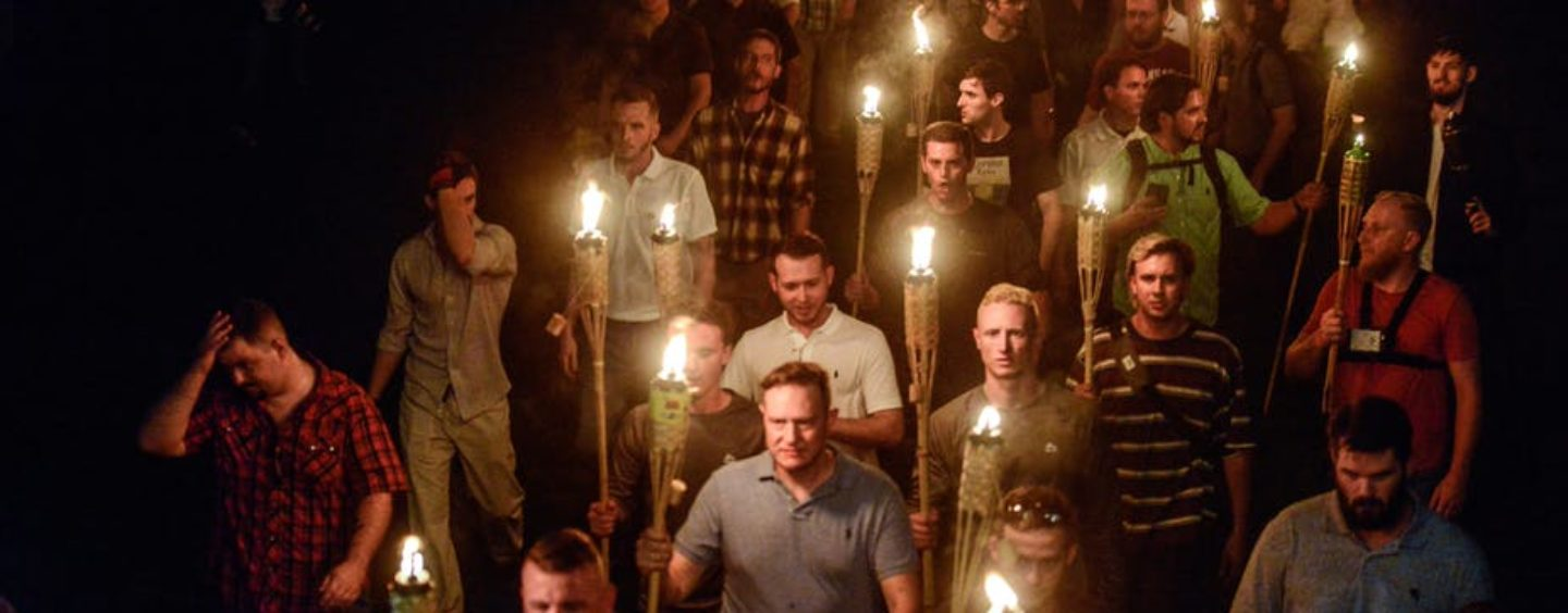 Talking About Charlottesville with Alt-Right Students – A Venue for Strong Ideas