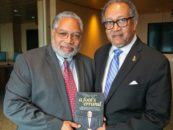 Black Press Exclusive: Dr. Lonnie Bunch's African American Museum Dream Fulfilled
