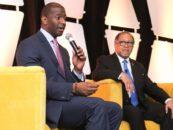 Andrew Gillum Addresses Future, Importance of Black Press