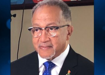 Energy Action Alliance Names Dr. Benjamin Chavis, Jr. As New Chair