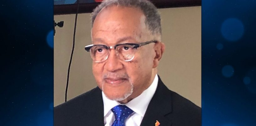 Energy Action Alliance Names Dr. Benjamin Chavis, Jr. As New Chair