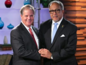 Importance of the 2020 Black Voter Turnout in Exclusive Fireside Chat with NNPA