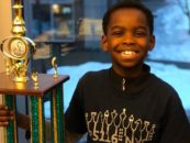 Homeless 8-Year-Old Boy Wins New York State Chess Championship