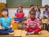 How Kids Can Benefit From Mindfulness Training