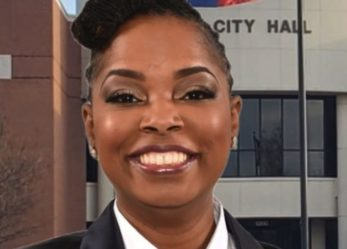 Candidate Hopes Voters Will Embrace a More Diverse and Business Savvy Council