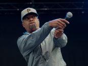 Hip-hop Legend Chuck D Praises NNPA's Black Voter Drive; Criticizes Mainstream Media's Coverage of XXXTentacion