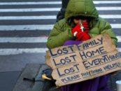 Not Just a Place to Live: From Homelessness to Citizenship