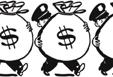 Supreme Court Hears Important Civil Forfeiture Case