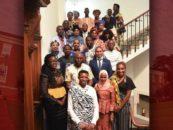 Clark Atlanta University Hosts Mandela Washington Fellowship