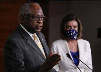 'Why Democrats Lose Elections': Clyburn Admits Paycheck Guarantee Best Way to Save Jobs