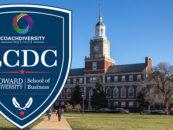 Howard University School of Business Launches New Diversity Coaching Program