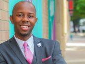 Congressional Black Caucus Foundation, American Petroleum Institute Welcome New Fellow Cody West