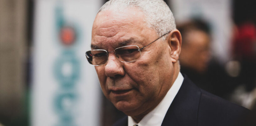 IN MEMORIAM: Colin Powell Remembered as a 'Good Man,' and 'Great American'