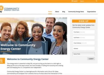 NNPA and NAHP Media Launch 'Community Energy Center'